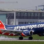SkyEurope konkurs