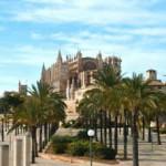 Katedral Palma Mallorca