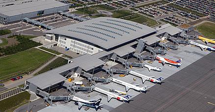 billund lufthavn ankomst fly