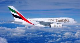Emirates-Airbus-A380-800