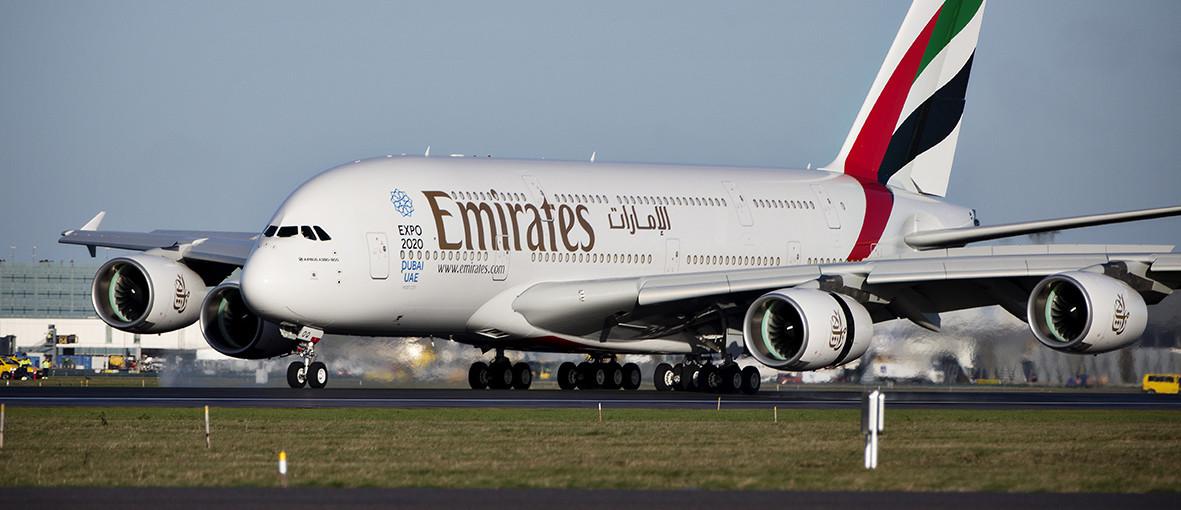 Verdens bedste flyselskaber 2015