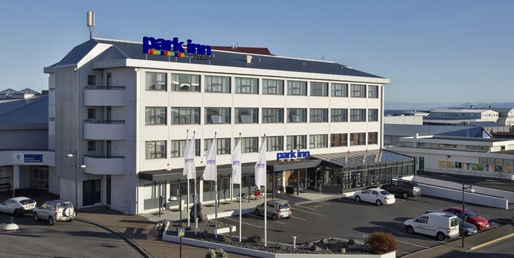 Park Inn by Radisson Reykjavik Keflavik Airport