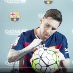 Qatar FC Barcelona sikkerhedsvideo
