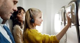 Icelandair Economy-class