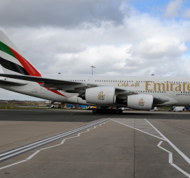 Photo: Emirates / Rui Vieira
