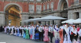 Din guide til Madrids store byfest