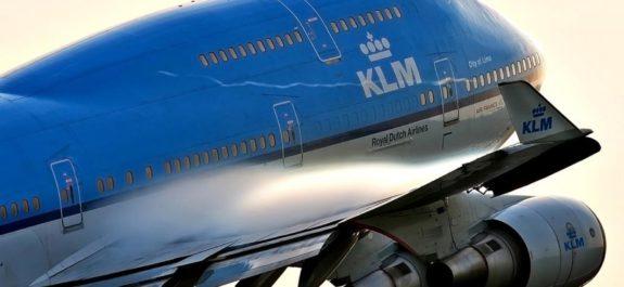 KLM Boeing 747-400 (foto: KLM/PR)