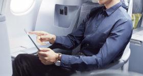 Finnair business man 03 low