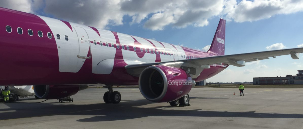 Foto: WOW Air/PR