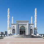 Astana (Foto: Finnair / PR)