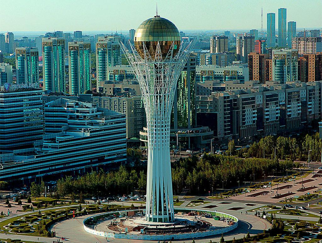 Viviro-Astana